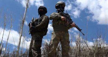 Hakkari'de 374 terörist öldürüldü