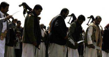 İngiltere ve ABD'den Yemen'de ateşkes çağrısı