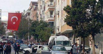 İstanbul'daki patlamanın bilançosu belli oldu