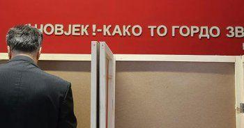 Karadağ'da oy kullanma işlemi tamamlandı