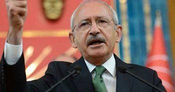 Kılıçdaroğlu'nun 2 yıl 8 ay hapsi istendi
