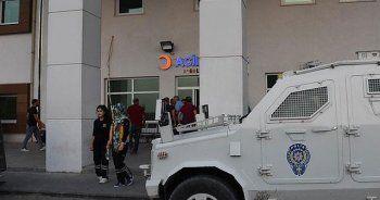 Nusaybin'de patlama, 2 ölü