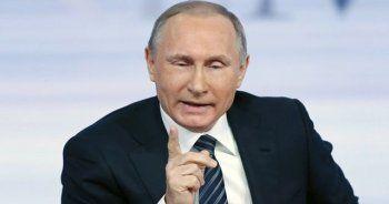 Putin'den Musul operasyonuna ilk tepki