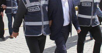 Trabzon'da FETÖ operasyonu, 24 gözaltı