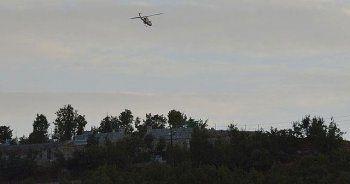Tunceli'de etkisiz hale getirilen terörist sayısı 13'e yükseldi