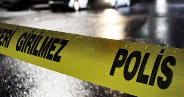 Adana'da hain saldırı, 1 polis şehit