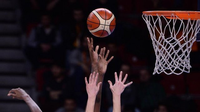 EuroBasket 2017'de Türkiye'nin maç programı belli oldu