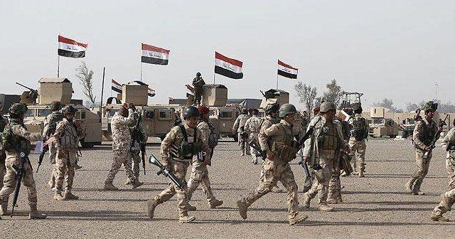 Musul operasyonunda 778 DEAŞ militanını öldürüldü