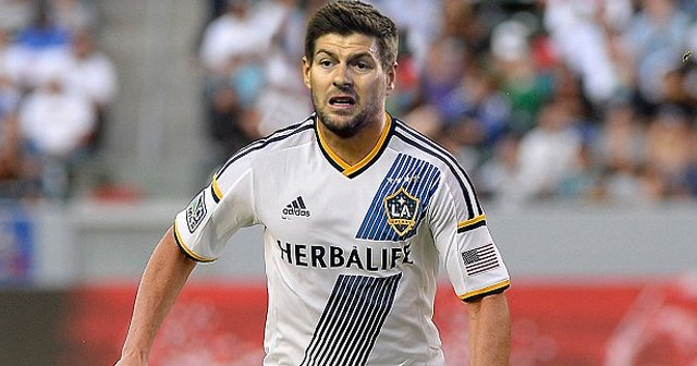 Steven Gerrard ülkesine teknik direktör olarak dönmeye hazırlanıyor