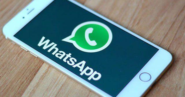 WhatsApp'a GIF özelliği geldi