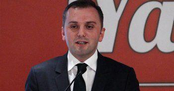 'AB'nin Türkiye üzerinde bir vesayet oluşturmaya çalıştığına inanıyorum'