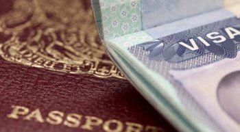 AB'ye vizesiz seyahat edenlere internet kontrolü