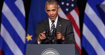ABD Başkanı Obama: ABD'nin NATO'ya bağlılığının süreceğine eminim