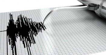 Akdeniz'de 2, Ege'de 1 deprem meydana geldi | Son Depremler