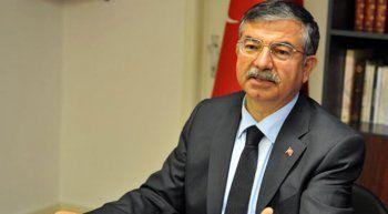 Bakan Yılmaz'dan Adana'daki yangına ilişkin açıklama