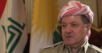 Barzani'den Başika hakkında çarpıcı açıklama