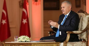 Başbakan Yıldırım açıkladı: Muhataplara kesin uyarı yapıldı