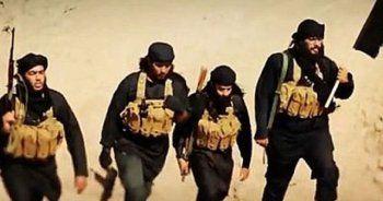 Başika'da kaçmaya çalışan 12 DEAŞ'lı öldürüldü
