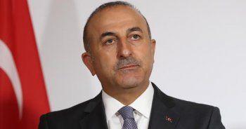 Çavuşoğlu, 'Teröre destek verirseniz yargı sizden hesap sorar'