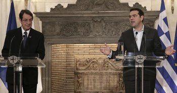 Çipras: Kıbrıs müzakerelerinde önemli bir dönüm noktasındayız