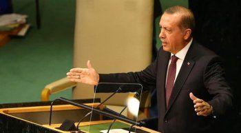 Cumhurbaşkanı Erdoğan'dan dönüş yolunda önemli açıklamalar