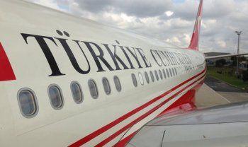 Cumhurbaşkanı Erdoğan'ın pilotuymuş!