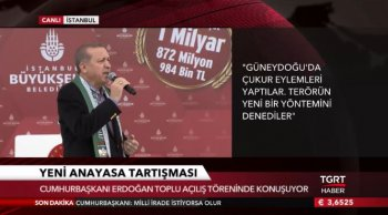 Cumhurbaşkanı Erdoğan AP'ye sert cevap: Haddinizi bilin