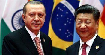 Erdoğan'ın sözleri yankı buldu, 'Şanghay Beşlisi'ne Çin'den ilk yorum