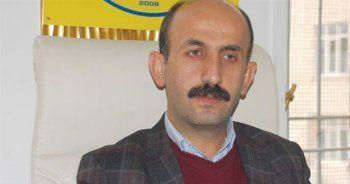 HDP'li vekil Akdoğan tutuklandı