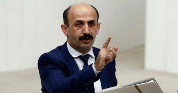 HDP'li vekil Nihat Akdoğan Hakkari'de gözaltına alındı