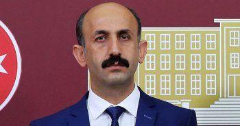 HDP milletvekili Akdoğan tutuklama talebiyle mahkemeye sevk edildi