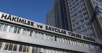 HSYK'dan önemli karar, yeni ek ihtisas mahkemelerini belirledi