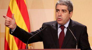 İspanya'da Katalan vekilin dokunulmazlığı kaldırıldı