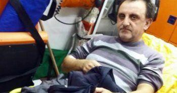 İstanbul'da gazeteciye bıçaklı saldırı