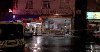 İstanbul'da kahvehaneye silahlı saldırı, 4 yaralı