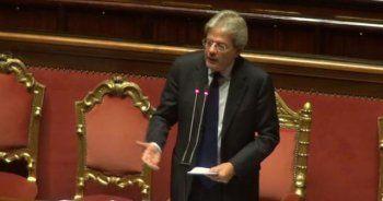 İtalya'dan Türkiye′ye vize serbestisi mesajı