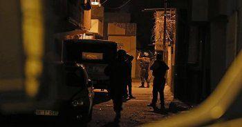 Malatya'da terör örgütü üyesi 6 kişi yakalandı