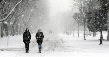 Meteoroloji'den kritik kar yağışı uyarısı | İstanbul'da kar yağışı başladı mı?