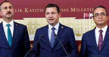 MHP önerdi, AK Parti yaptı