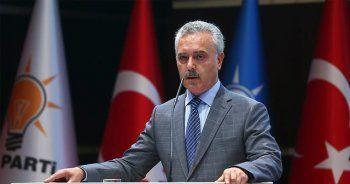 Mustafa Ataş: Türkiye Müslüman olduğu için 57 yıldır aranıza almıyorsunuz