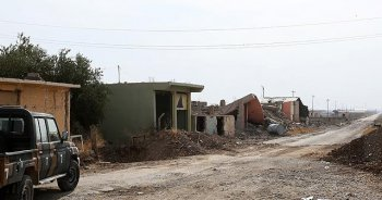 Musul operasyonunda çok sayıda bölge DEAŞ'tan kurtarıldı