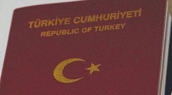 Pasaportlarda parmak izi dönemi bugün başlıyor