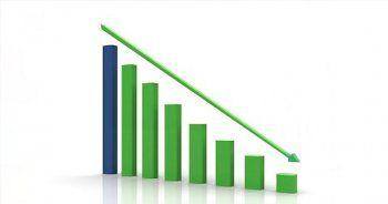 Perakende satış hacmi Eylül'de azaldı