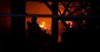 Peru'da sinemada yangın: 4 ölü