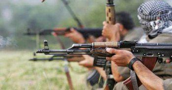 PKK'ya silah verecekler!