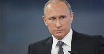 Putin'den Batı'ya: Kendiniz bilirsiniz