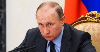 Putin'den dünyayı şaşırtan karar