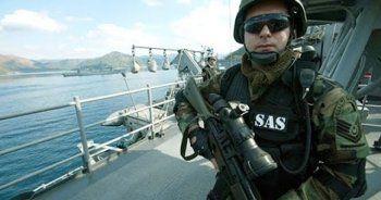 SAT ve SAS komando şartları neler nasıl olunur | Kimler olabilir eğitimler nasıl