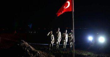 Süleyman Şah Türbesi, 'Şah Mat Operasyonu' ile yeniden inşa edilecek