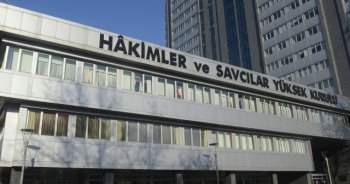 Tahliye olmuşlardı, eski HSYK üyeleri için yeni karar